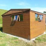 14 x 10 Shed by Hesket Timber Buildings & Joinery